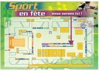 L'Avant Garde du Mans à Sport enFête